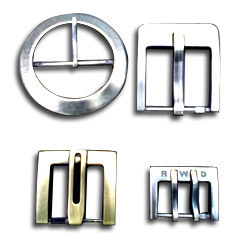 Pin Buckles