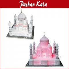 Marble Taj Mahal Replicas