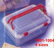Stationery Moulds