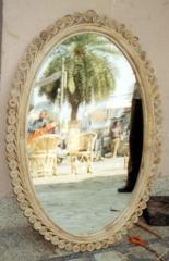 Mirror frame (BC - 111)