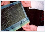 A. Activated Carbon Fabric (ACF)