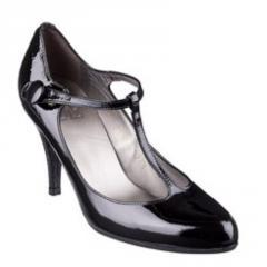 Attractive Lady's Footwear