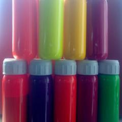Pigment Dispersion For Paints