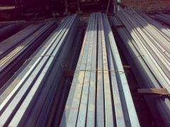 Alloy Steel Squares