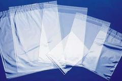 Self Adhesive Tape Bags