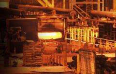 Steel product - Galvalume