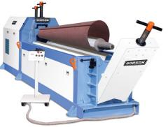 3 Roll standard Pyramid Type Plate Bending Machine