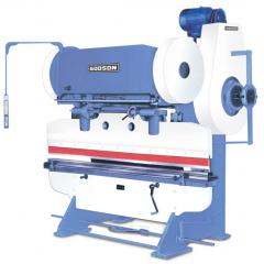 Press Brake Machine (Mechanical - Hydraulic)
