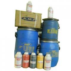 Pigment Emulsion Paste