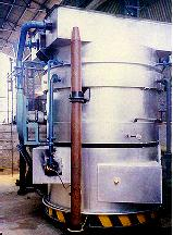 Bell Type Bright Annealing Furnaces