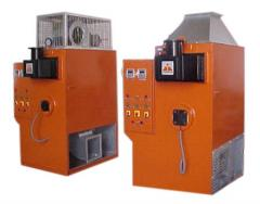 Industrial Air Heaters