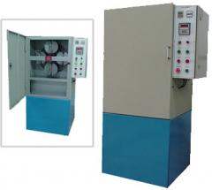 Centrifugal High Energy Finishing Machines - CPM