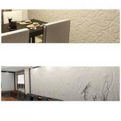 3D Interior Wall Panels