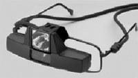 Portable Binocular Microscope