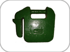 Agriculture Counterweights