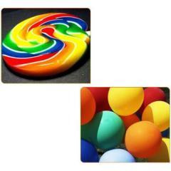 Organic Pigments (AZO Pigments)