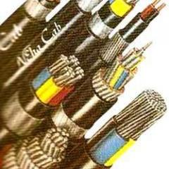XLPE Insulated Armoured and Unarmoured Cables