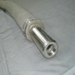 Water Cooled Power Cables For Smelter Furnace