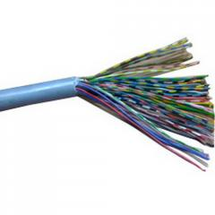 Telecommunication Wires & Cables as per