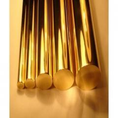 Copper Brass Rods