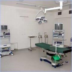 Hospitals & Clinics Chemical