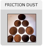 Friction Dust