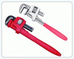 Pipe Wrench Stillson Type Spanish Type