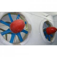 Axial Flow Fan System
