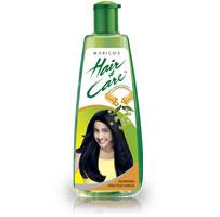 Hair & Care Oil