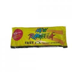 New Rangeela Fast Fix (Instant Adhesive)
