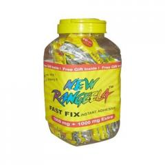 New Rangeela Fast Fix (Jar packaging)