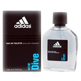 Adidas Ice Dive Edt Spray