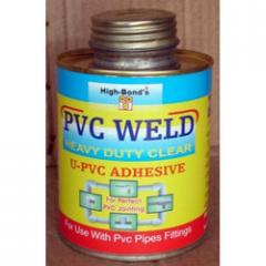 CUPVC Pipes Adhesive