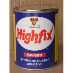 HighFix Synthetic Rubber Based Adhesive
