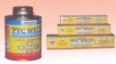 PVC Weld Adhesive