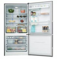 Two-compartment refrigerator