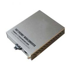 10/100M Types Optical Fiber Media Converter
