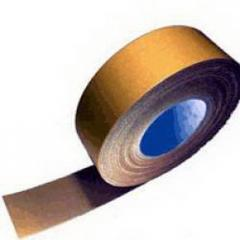 Silicone / Synthetic Varnish Glass Fibre Tape