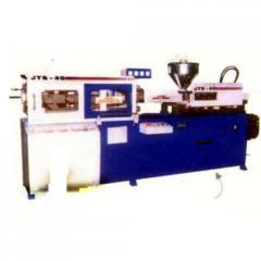 Horizontal Molding Machine