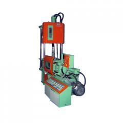 Screw Type Molding Machine