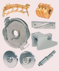 Tablet Press Spares