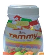 Natura Tammy: Low Calorie Healthy Jelly