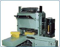 Fully automatic sleeve wrapping machine