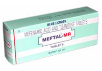 Mefenamic Acid Tablets