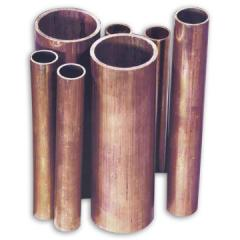 Copper Tubes For Solar Applications