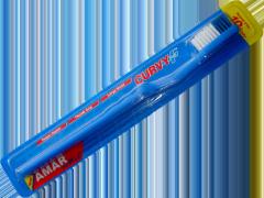 Amar curvy toothbrush
