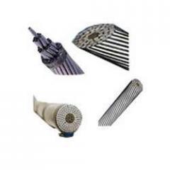 Aluminium Conductor Steel Reinforced