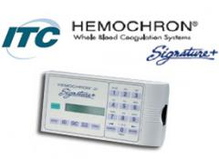Hemochron