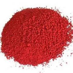 Synthetic Iron - Red Oxide Pigment