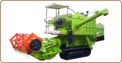 Harvesters AJACO 2500